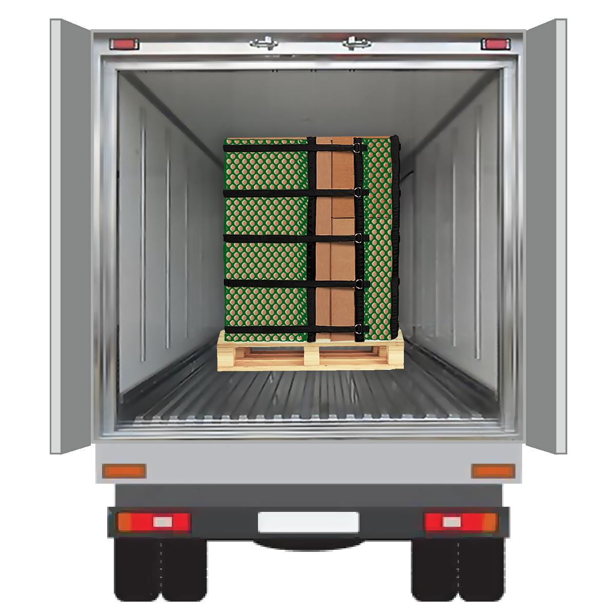 Снижает расходы на утилизацию упаковочных материалов